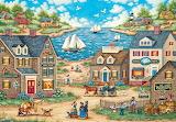 Folk Art @ puzzlewarehouse.com...