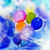 ~Cool Balloons~