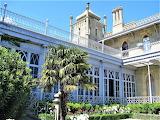 Crimea - palace