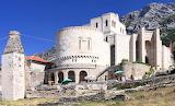 Kruje Castle Albania