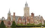 Aldermaston Court