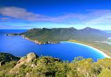 Tasmanië Landschap