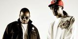 Bone Thugs-N-Harmony Wish Bone & Krayzie Bone