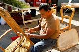 chairs artisan