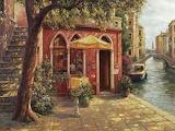 Cafè a Venezia