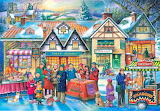 Christmas Time by Ray Cresswell...