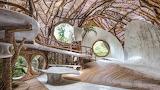 Guggenheim Museum, Tullum via Architecture Digest