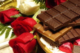 #Chocolate and Roses