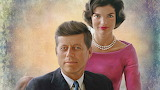 Kennedy couple