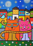 Painel cats