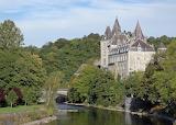 Chateau de Durbuy - Belgium