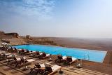 Hotel Beresheet, Mitzpe Ramon, Israel