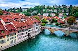 River, Switzerland