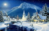 Merry-christmas-winter-scene-picture