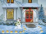 Christmas Art by John Sloane...