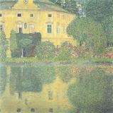 """Art tumblr campsis """"Schloss Kammer on the Attersee IV"""" """"Gustav K"""