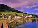 COOLEY PENINSULA, IRELAND