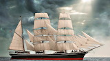 Star of India Sailing Ship