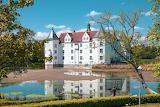 Castle, Glücksburg