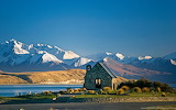 Remote New Zealand Home