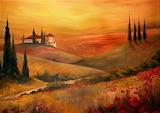 Quiet Lands Of Italy