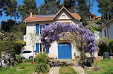 Provence-cottage