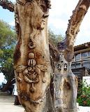 Tree of History Lychonostatis Museum