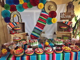 Mexican party time