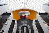 Libraries - Philological Library - Berlin Germany