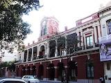 Argentinië Santiago-del-Estero Centro-cultural-del-Bicentienario