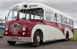 Foden bus LMA284 MOD
