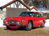 1965 Aston Martin DB6