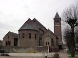 RK kerk, Reek NB