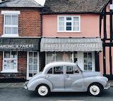 Shop Lavenham England