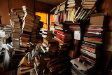 Books hoarded San Diego