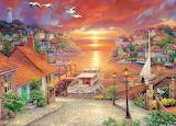 New Horizons by Chuck Pinson