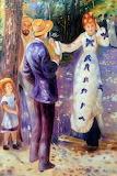 Renoir swing