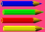 ☺♥ Colours...