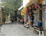 Kritsa shops