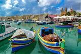 Malte-port