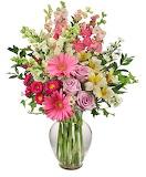 Colorful Vase^^