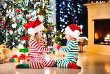Christmas-Holidays-Children
