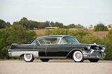 1957 Cadillac Fleetwood Sixty Special