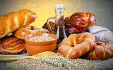 Panes dulces