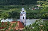 Durnstein Wachau Wine Region