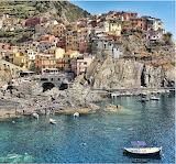 Manarola Italy - Cinque Terre