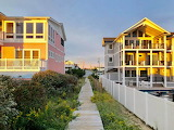 Sunrise beach cottages outer banks