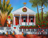 ^ Christmas in Key West ~ Susan O'Neill