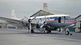 ANA DC-6