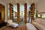 "Books Architecture Archdaily "" Home Library Designs"" ""Casa Varam"